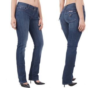 NEW! Hudson Ginny Straight Fit size 32 never worn